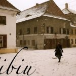 Un scurt, dar intens, basm de iarnă la Sibiu
