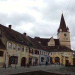 Weekend medieval (II): 3 anotimpuri la Cisnădie, Slimnic & Axente Sever