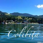 Lacul Colibița – Marea din Munții Călimani