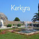 Throwback Thursday: Kerkyra, minunata capitală a insulei Corfu