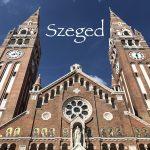 Road trip în Ungaria de Est și 5 motive pentru un city break la Szeged